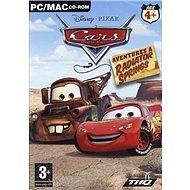 Disney Pixar Cars: Radiator Springs Adventures - PC DIGITAL - Hra na PC