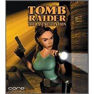 Tomb Raider IV: The Last Revelation - PC DIGITAL - Hra na PC