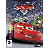 Disney Pixar Cars - PC DIGITAL - Hra na PC