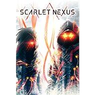 Scarlet Nexus - PC DIGITAL - Hra na PC