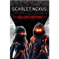 Scarlet Nexus: Deluxe Edition - PC DIGITAL - Hra na PC