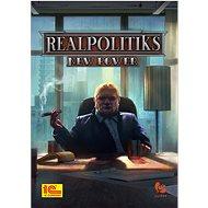 Realpolitiks - New Power - PC DIGITAL