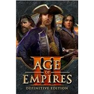 Age of Empires III: Definitive Edition (PC) Klucz Steam