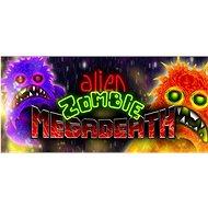 Alien Zombie Megadeath (PC) Steam