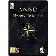 Anno History Collection (PC) Uplay