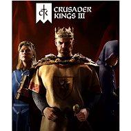 Crusader Kings III Royal Edition (PC) Klíč Steam