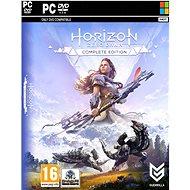 Horizon: Zero Dawn - Complete Edition - PC DIGITAL