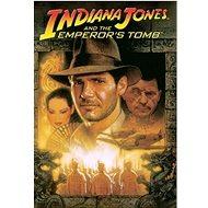 Indiana Jones and The Emperor's Tomb Steam