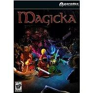 Magicka - Hra na PC