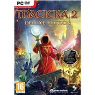 Magicka 2 Deluxe Edition - Hra na PC