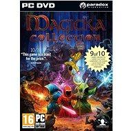 Magicka Collection (PC) DIGITAL