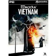 Magicka: Vietnam DLC (PC) DIGITAL