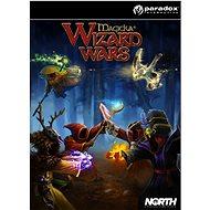 Magicka: Wizard Wars - Wizard Starter Pack (PC) DIGITAL