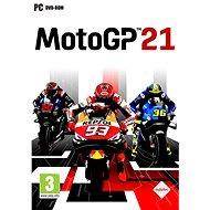 MotoGP 21 - PC DIGITAL - Hra na PC