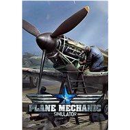 Plane Mechanic Simulator - PC DIGITAL