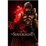 Soulblight - PC DIGITAL - Hra na PC