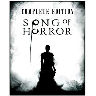 Song of Horror: Complete Edition - PC DIGITAL - Hra na PC