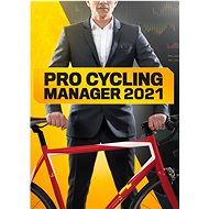 Pro Cycling Manager 2021 - PC DIGITAL