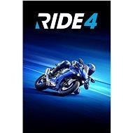 RIDE 4 - PC DIGITAL - Hra na PC