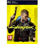 Cyberpunk 2077 - PC DIGITAL