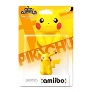 Amiibo Smash Pikachu - Herní figurka