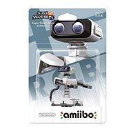 Amiibo Smash Mr. Robot - Herní figurka