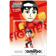 Amiibo Smash Mii Fighter - Herní figurka