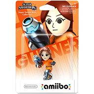 Amiibo Smash Mii Gunner - Herní figurka