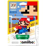 Amiibo 30th Anniversary - Modern Colors Mario - Herní figurka