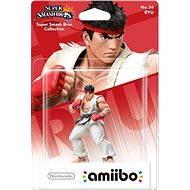 Amiibo Smash Ryu 56 - Herní figurka