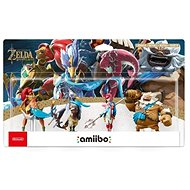 Amiibo The Legend of Zelda Collection - Herní figurky