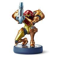 Amiibo Metroid – Samus - Herní figurka