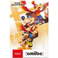 Amiibo Smash Smash Banjo and Kazzoie - Herní figurka