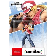 Amiibo Smash Smash Terry - Herní figurka