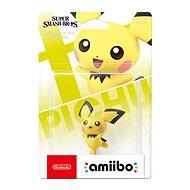 Amiibo Smash Pichu - Herní figurka