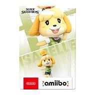 Amiibo Smash Isabelle - Herní figurka
