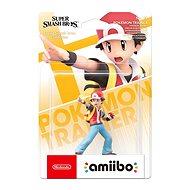Amiibo Smash Pokémon Trainer - Herní figurka
