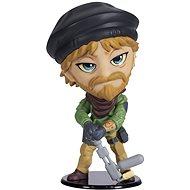 Rainbow Six Siege Chibi Figurine - Maverick - Figurka