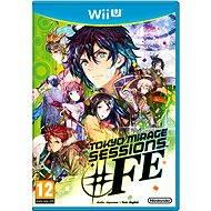 Nintendo WiiU - Tokyo Mirage Sessions #FE - Hra pro konzoli