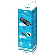 Nintendo Wii U Remote Rapid Charging Set - Set