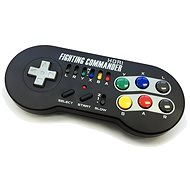 Hori Wireless Mini SNES Fighting Commander - Bezdrátový ovladač