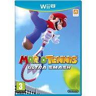 Nintendo Wii U - Mario Tennis: Ultra Smash - Hra pro konzoli
