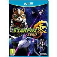 Nintendo Wii U - Starfox Zero - Hra pro konzoli