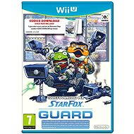 Nintendo Wii U - Starfox Guard (pouze kod ke stažení) - Hra pro konzoli