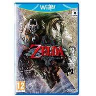 Nintendo Wii U -The Legend of Zelda: Twilight Princess HD - Hra pro konzoli