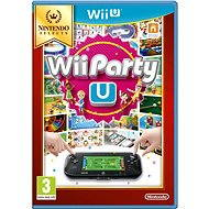 Nintendo Wii U - Party U Selects - Hra pro konzoli