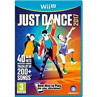 Just Dance 2017 Unlimited - Nintendo Wii U - Hra pro konzoli