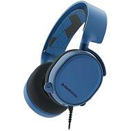 SteelSeries Arctis 3 Ice Blue - Herní sluchátka