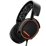 SteelSeries Arctis 5 černá - Herní sluchátka