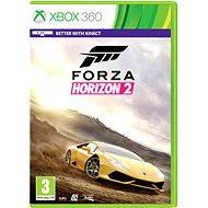 Forza Horizon 2 - Xbox 360 - Hra pro konzoli